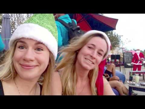 A Very Bali Christmas 2016