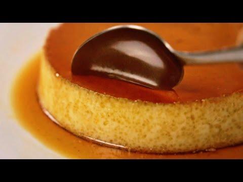 Flan / Caramel Pudding