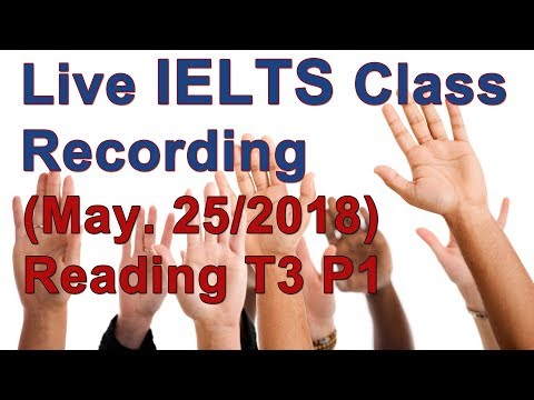 IELTS Reading Passage and Strategy for High Scores