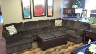 Ashley Furniture Jessa Place Sectional 398 Review