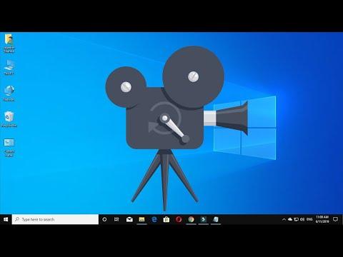 Windows Problem Steps Recorder - Record Computer Tutorials