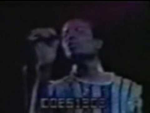 Ben - Live 1981