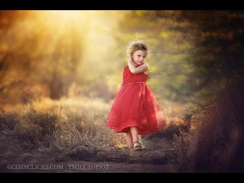 How to Add Rays of Sunlight in Photoshop