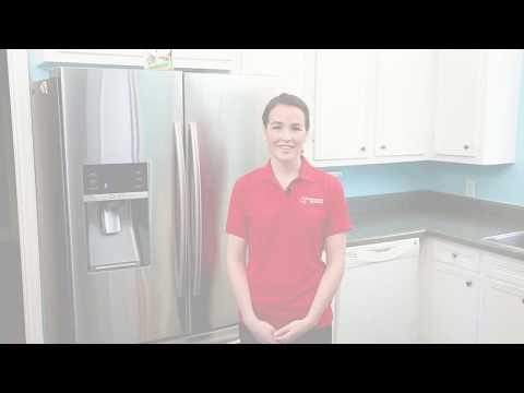 How To: Replace the Water Filter in your Samsung Door Refrigerator (Filter Model NP-HAF-CIN)