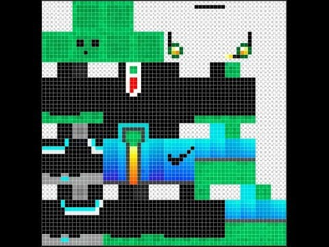 Minecraft Tutorial | Create New Skin | Snapshot 14w03 - 1.8