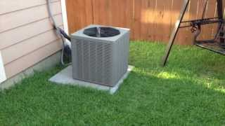 Ac Fan Not Running Replacing The Hvac Fan Motor Vs Capacitor
