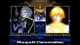 Mugen Donald_solo_a5_soul_v2