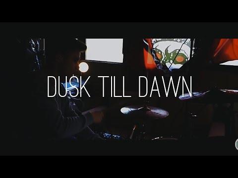 DUSK TILL DAWN FT. SIA - ZAYN - DRUM COVER