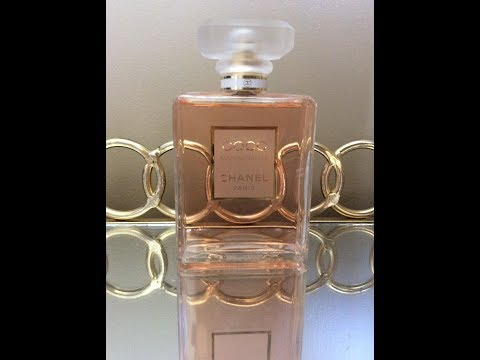 Coco Mademoiselle Eau De Perfume by Chanel review
