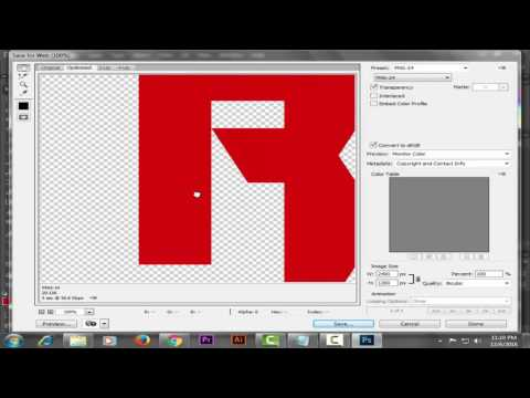 How to remove text background in photoshop