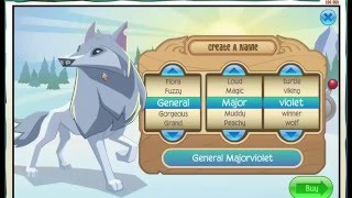 Image of: Ajpw How To Get Free Artic Wolf Animal Jam Glitch Animal Jam Cheats And Codes Animal Jam Free Arctic Wolf Code Account Pakfilescom
