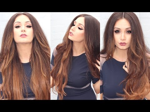 How To REALLY Grow LONG HAIR FAST & NATURALLY! (Easy Tips + Tricks)