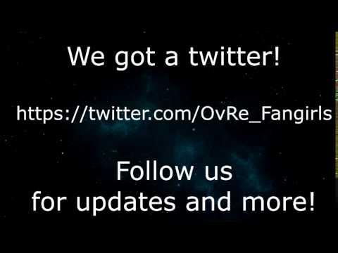 We got a twitter! (Link in the description)
