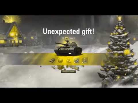 [WoT] What it feels like to buy 75 xmas boxes