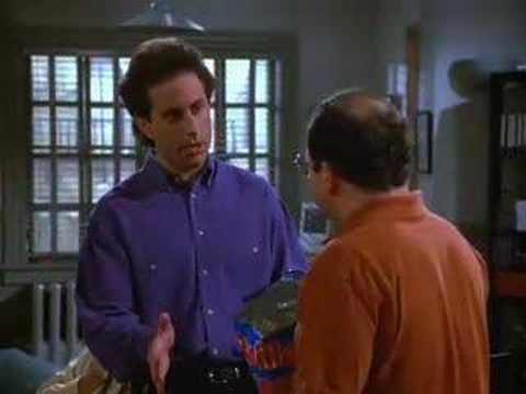 Jerry Seinfeld: Sweatpants