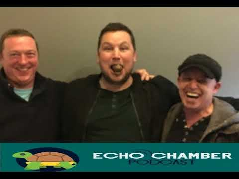 Echo Chamber John Connors (Ep 52)