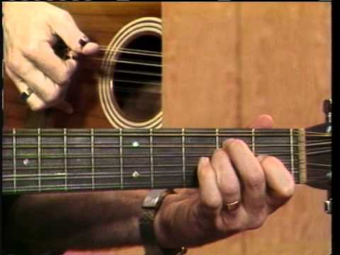 12-String Guitar Techniques by Happy Traum