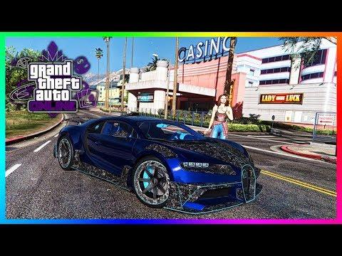 Xxx Mp4 GTA 5 Online Casino DLC Update NEW DETAILS A HUGE Problem Trailer Release Info Amp MORE GTA 5 3gp Sex