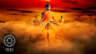 Buddhist meditation music relax mind body, relaxing meditation chant, relaxation music 30209M