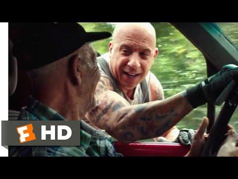 Xxx Mp4 XXx Return Of Xander Cage 2017 Jungle Skiing Scene 3 10 Movieclips 3gp Sex