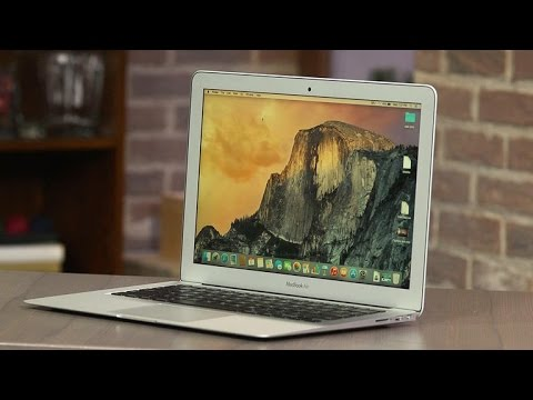 Longer battery life for the 2015 MacBook Air