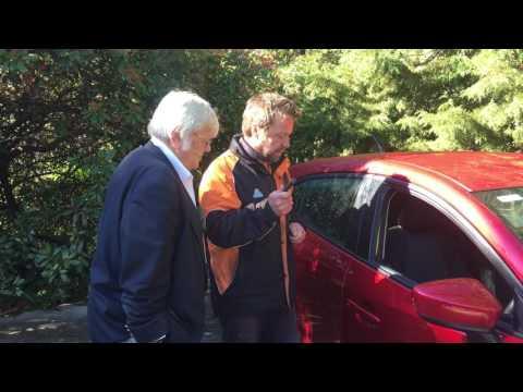 Mazda 3 2016 Lost Car Keys Southern Highlands