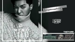 [中字]宋閔浩(MINO) (feat.太陽 of BIGBANG) - ′ 怯(겁) ′