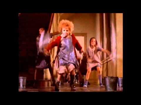 Xxx Mp4 Quot It 39 S A Hard Knock Life Quot ORIGINAL Annie 1982 3gp Sex