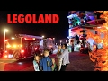 🌇💥LEGOLAND HOTEL  Fire Alarm Evacuation! LEGOLAND HOTEL & RESTAURANT TOUR! mp3