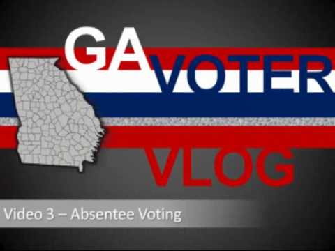 Vote by Mail (Absentee Voting)