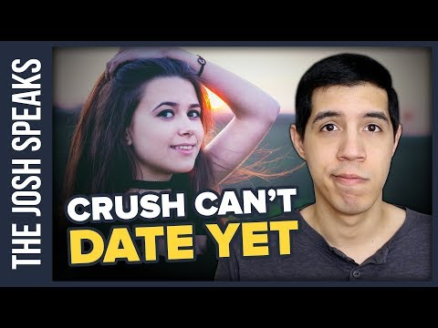 My Crush Is Not Allowed to Date, What Do I Do?