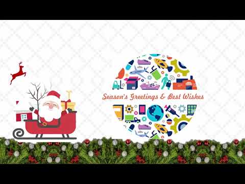 Season's Greetings from GS1 India