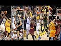 LeBron James Best Block On Every Team In The NBA