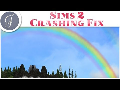 How to Stop Sims 2 Crashing (Memory Allocation Fix and 4GB Patch Repair)