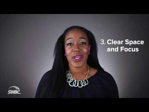 SWBC: How to Create Better Face-to-Face Interaction With Members