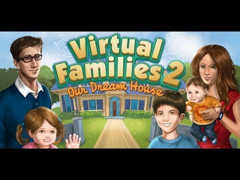Android Virtual Families 2