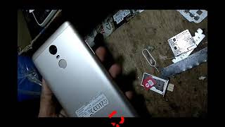 Mi Redmi Note 4 Network Solution S M R  TECHNOLOGY | Music Jinni