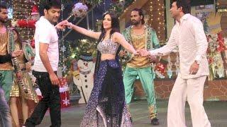Sunny Leone Laila O Laila Dance In The Kapil Sharma Show