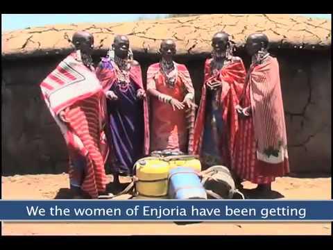 Global Water Video - Kenya Well Project
