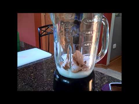 How to Make a Mocha Cookie Crumble Frappuchino