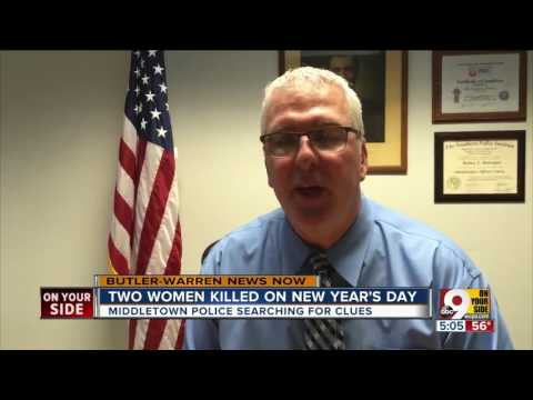 Middletown police seek New Year's Day shooters