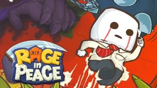 Rage in Peace - Worst Day of Work Ever! - Let