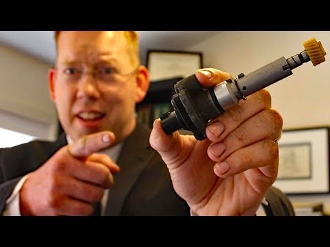 This car part can put you in JAIL!!!  Criminal defense attorney tips to avoid speeding tickets