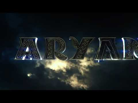 Aryan M Film Introduction of Movie