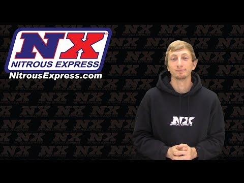 NX Mechanical WOT Switch