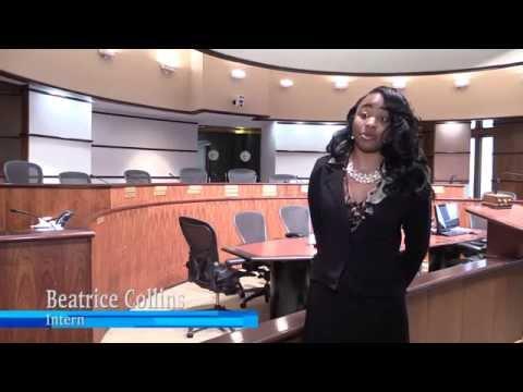 City Government 101-Council Internships Benefitting Birmingham Students