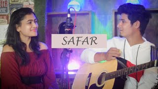 Safar   Notebook   Accoustic Cover by Sonal ft. Yogesh Bhargava