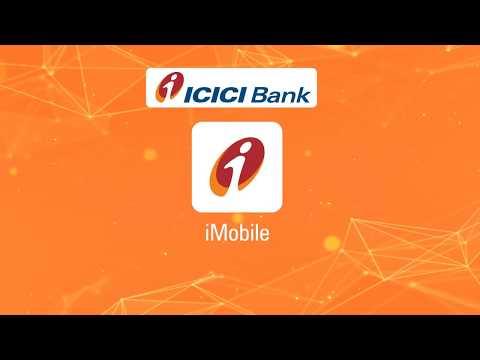 ICICI Bank iMobile  - Home Loans