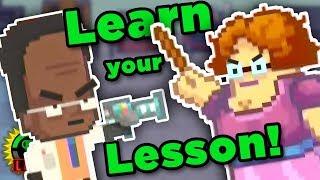 Don't Trust Your Teachers! | Kindergarten 2