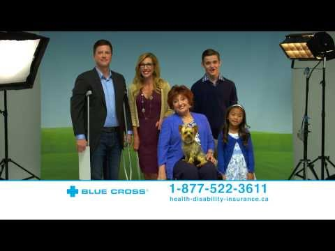 Blue Cross - Health and Disability Insurance